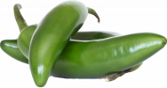 peppers-isolated-serrano