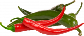 peppers-isolated-thai-cayenne